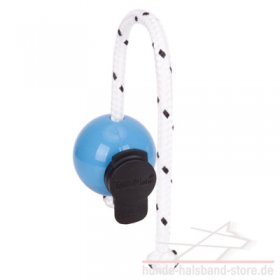 Top-Matic Fun Ball SOFT blau Set+Multi Power Clip