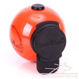 Top-Matic Technic Ball Orange+MULTI Power Clip