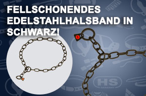 Halskette fellschonend