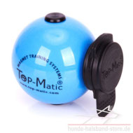 Top-Matic Technic Ball Soft blau mit Power Clip