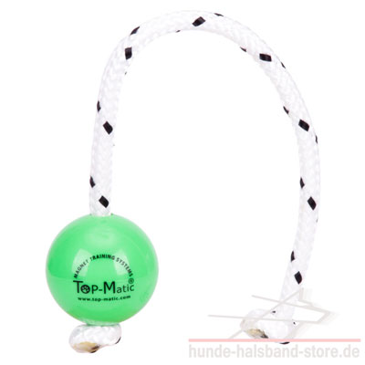 Magnetball Grün